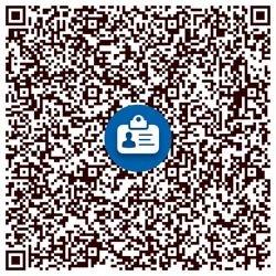 QR Code des coordonnées C-SERP