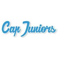 Logo Cap Juniors leader de la colonie en France