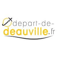 Logo de Départ de Deauville, groupe Périer Voyages