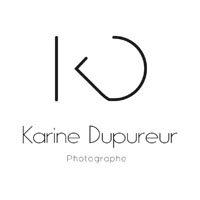 Logo Karine Dupureur photographe