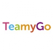 Logo TeamyGo accompagnement enfant