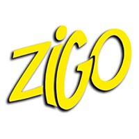 Logo de ZIgotours, organisateur de séjours de vacances pour enfants